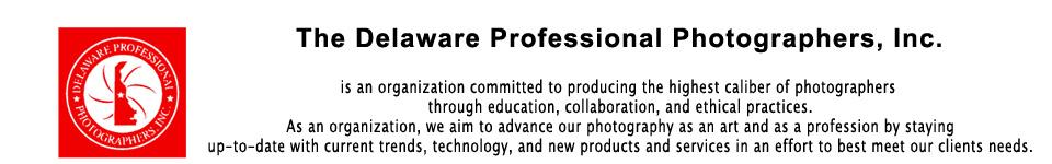 Delaware Professional Photographers logo